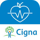 The Cigna Wellbeing App