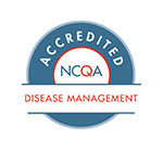 NCQA Disease Management Accreditation
