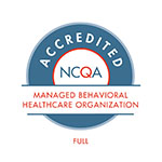 NCQA Managed Behavioral Health Organization