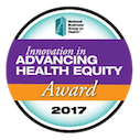 Innovation in Advancing Health Equity Award