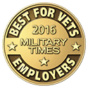 Best for Vets Employers 2016